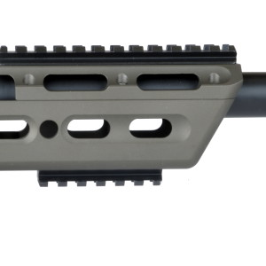 MPA308BA Type 3 Gunmetal Bridge