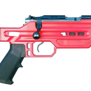 MPA CZ455 Chassis d